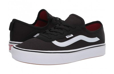 [ Hot Deals ] Vans ComfyCush Zushi SF Black/True White