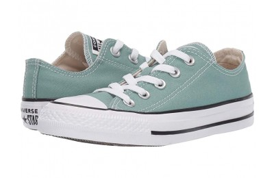 Christmas Deals 2019 - Converse Chuck Taylor All Star Seasonal Ox Mineral Tea