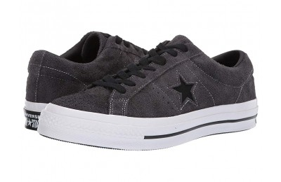 Christmas Deals 2019 - Converse One Star - Dark Star Almost Black