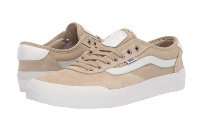 [ Hot Deals ] Vans Chima Pro 2 (Retro) Slate Green