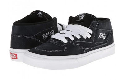 Vans Half Cab™ Core Classics Navy Black Friday Sale