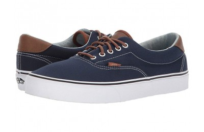 [ Hot Deals ] Vans Era 59 (C&L) Dress Blues/Acid Denim