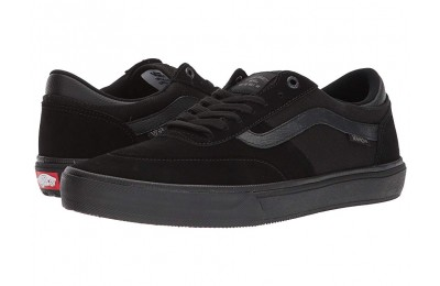 Vans Gilbert Crockett Pro 2 (Suede) Blackout Black Friday Sale