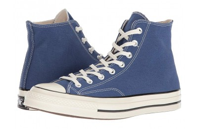 [ Hot Deals ] Converse Chuck Taylor® All Star® '70 Hi True Navy/Black/Egret