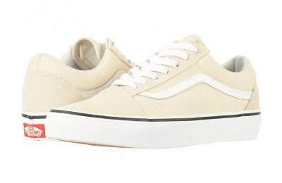 Vans Old Skool™ Birch/True White Black Friday Sale