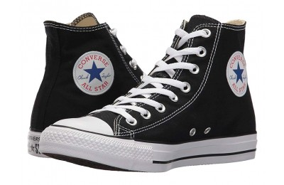 Converse Chuck Taylor® All Star® Core Hi Black