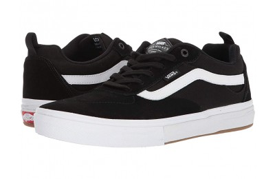 [ Hot Deals ] Vans Kyle Walker Pro Black/White