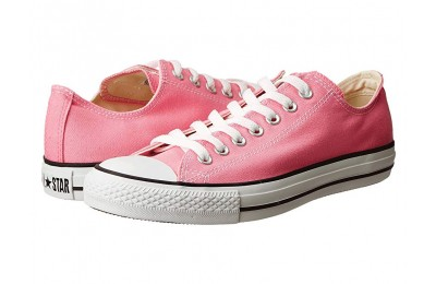[ Hot Deals ] Converse Chuck Taylor® All Star® Core Ox Pink