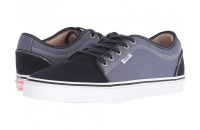 [ Hot Deals ] Vans Chukka Low Sky Captain