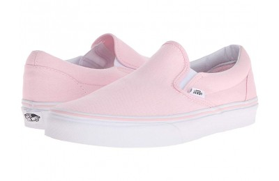 [ Hot Deals ] Vans Classic Slip-On™ Ballerina/True White