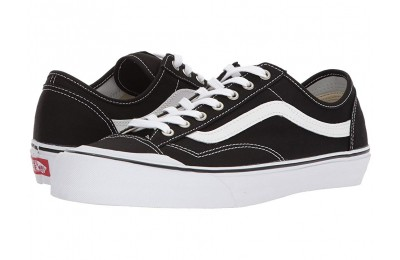 Vans Style 36 Decon SF Black/White Black Friday Sale
