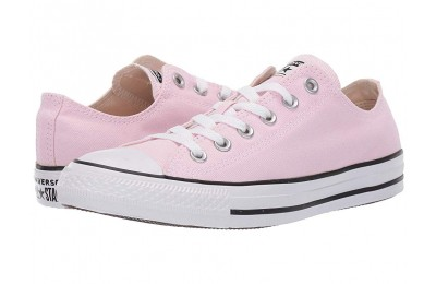 Christmas Deals 2019 - Converse Chuck Taylor All Star Seasonal Ox Pink Foam
