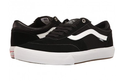 [ Hot Deals ] Vans Gilbert Crockett Pro 2 Black/White