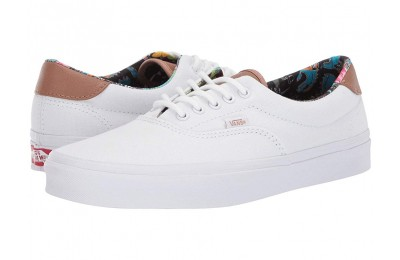 Vans Era™ (C&L) Multi Floral/True White Black Friday Sale