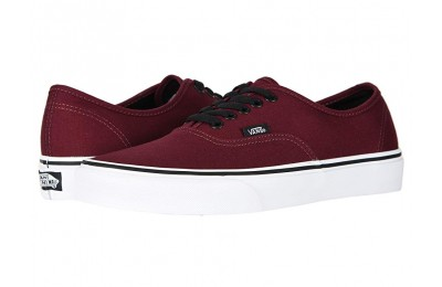 Vans Authentic™ Core Classics Port Royale/Black Black Friday Sale