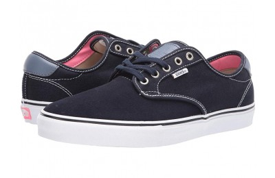 [ Hot Deals ] Vans Chima Ferguson Pro Sky Captain/Grisaille