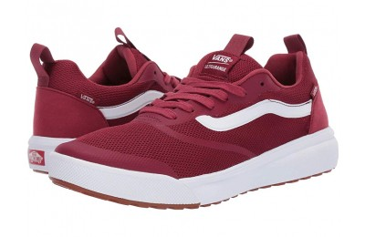 [ Hot Deals ] Vans UltraRange Rapidweld Rumba Red/True White
