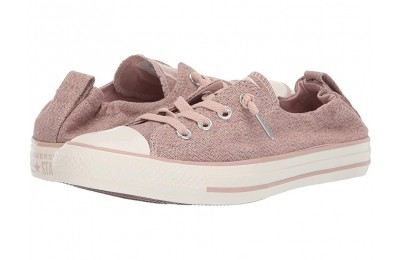 [ Hot Deals ] Converse Chuck Taylor® All Star® Shoreline Slip-On Particle Beige/Particle Beige