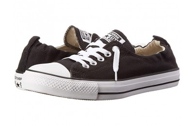 [ Hot Deals ] Converse Chuck Taylor® All Star® Shoreline Slip-On Black