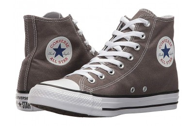 [ Hot Deals ] Converse Chuck Taylor® All Star® Core Hi Charcoal
