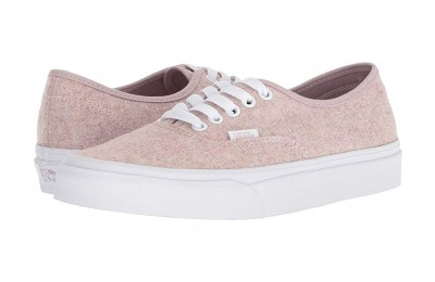 Vans Authentic™ (Flannel) Violet Ice/True White