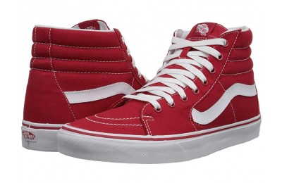 Buy Vans SK8-Hi™ (Canvas) Formula One
