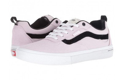 [ Hot Deals ] Vans Kyle Walker Pro (Velvet) Lavender