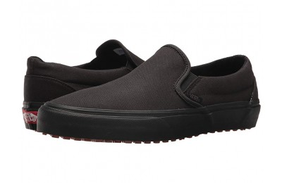 Christmas Deals 2019 - Vans Classic Slip-On UC X Made for Makers Collection Black/Black