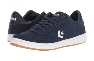 [ Black Friday 2019 ] Converse Skate Barcelona Pro - Ox Obsidian/White/Gum