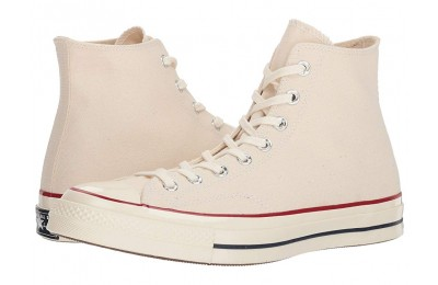 Black Friday Converse Chuck Taylor® All Star® '70 Hi Parchment/Garnet/Egret Sale