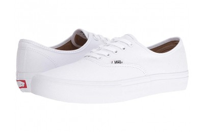 [ Hot Deals ] Vans Authentic™ Pro True White/True White