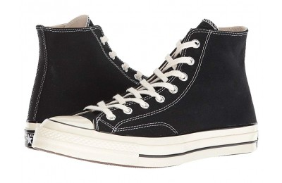 [ Black Friday 2019 ] Converse Chuck Taylor® All Star® '70 Hi Black/Black/Egret