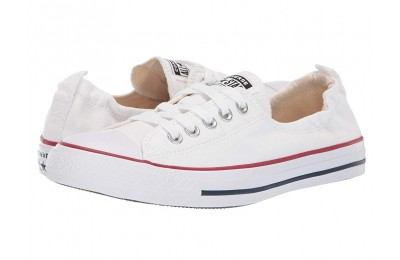[ Black Friday 2019 ] Converse Chuck Taylor® All Star® Shoreline Slip-On White