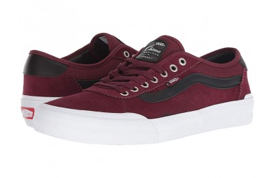 [ Hot Deals ] Vans Chima Pro 2 (Mesh) Port Royale/Black