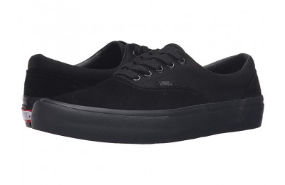 Vans Era Pro Blackout Black Friday Sale
