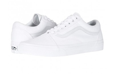 Buy Vans Old Skool™ Core Classics True White