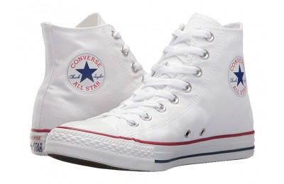 [ Black Friday 2019 ] Converse Chuck Taylor® All Star® Core Hi Optical White