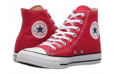 [ Black Friday 2019 ] Converse Chuck Taylor® All Star® Core Hi Red