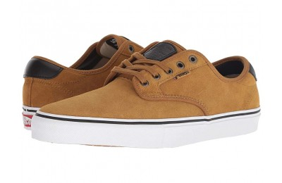 [ Hot Deals ] Vans Chima Ferguson Pro Cumin/Black