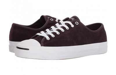 Converse Skate One Star Pro Ox Black Cherry/White/White
