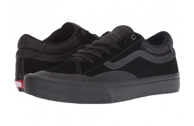 Vans TNT Advanced Prototype Blackout Black Friday Sale