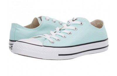 Christmas Deals 2019 - Converse Chuck Taylor All Star Seasonal Ox Teal Tint