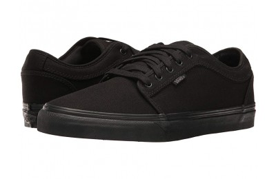 Vans Chukka Low Blackout Black Friday Sale