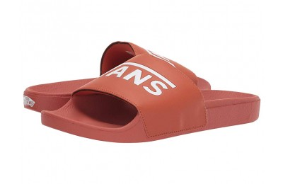 [ Hot Deals ] Vans Slide-On (Vans) Potters Clay
