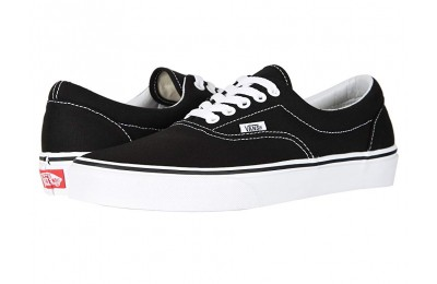 Vans Era™Core Classics Black Black Friday Sale