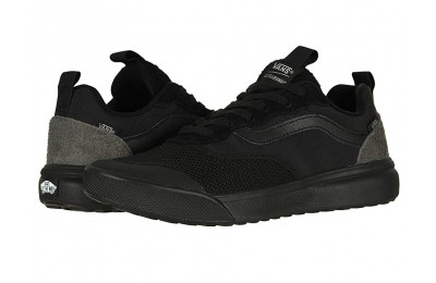 Buy Vans UltraRange Black/Peat