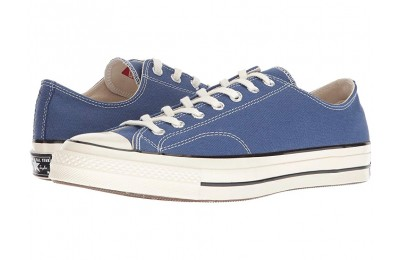 [ Hot Deals ] Converse Chuck Taylor® All Star® '70 Ox True Navy/Black/Egret