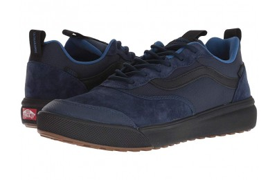 Vans UltraRange Dress Blues/Black Black Friday Sale
