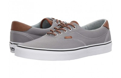 Christmas Deals 2019 - Vans Era 59 (C&L) Frost Gray/Acid Denim