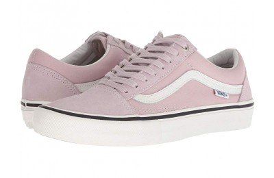 [ Hot Deals ] Vans Old Skool Pro (Retro) Violet Ice